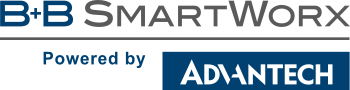 edge device. B+B SmartWork powered by Advantech