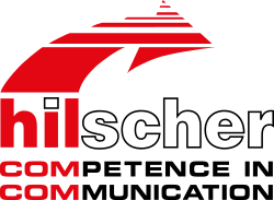 hilscher competence in Communication logo