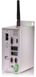 edge device hilscher competence in communication Cirrus Link Solutions