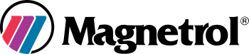 Magnetrol logo edge device
