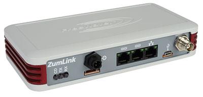 Edge Device ZumLink Cirrus Link Solutions